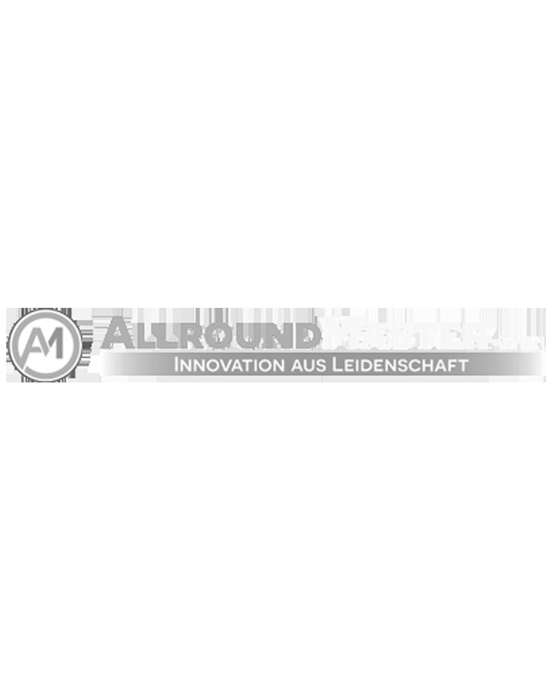 Logo AM Around