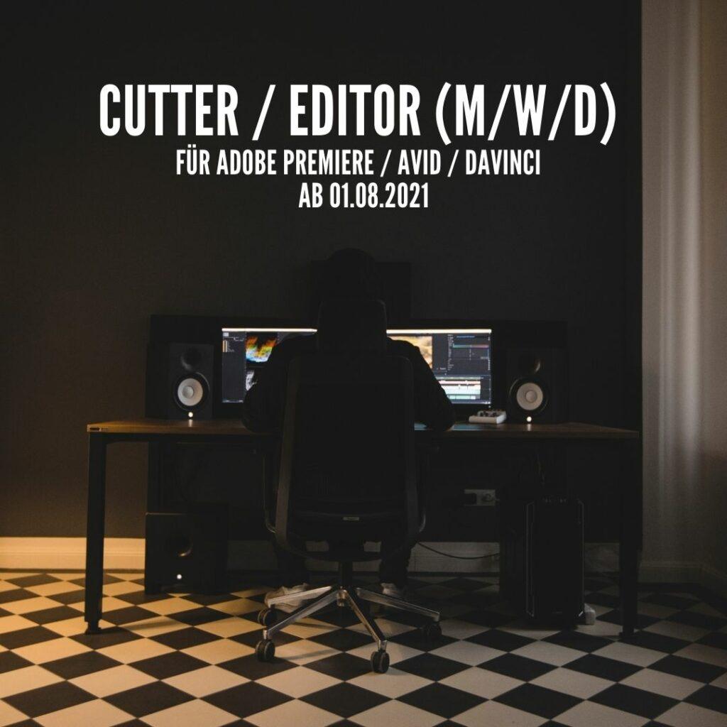Cutter / Editor